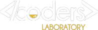 Coders Laboratory Logo